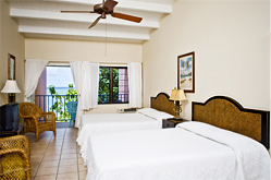 Beachfront Premier Queen Suite