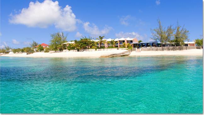 Osprey Beach Hotel, Grand Turk